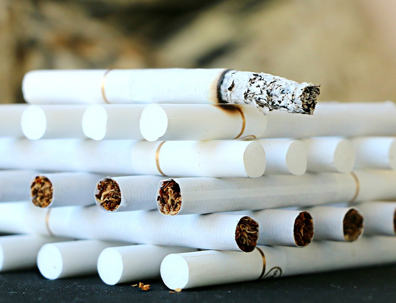 Report: Biden administration expected to push for menthol cigarette ban