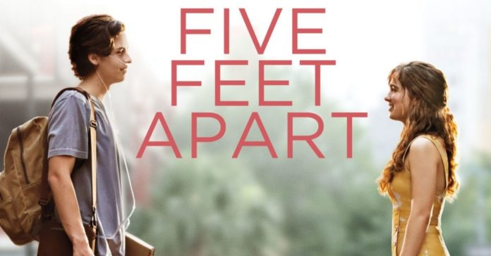 'Five Feet Apart': Who Died? Did Stella And Will Make It?