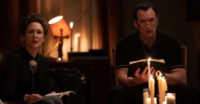 'The Conjuring: The Devil Made Me Do It' Review - Is the movie worth the hype?