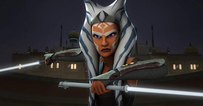 Does Ahsoka Tano die in Star Wars? What happened to her?