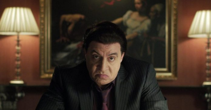 Lilyhammer Season 4 to be finally out? Here's the new season!