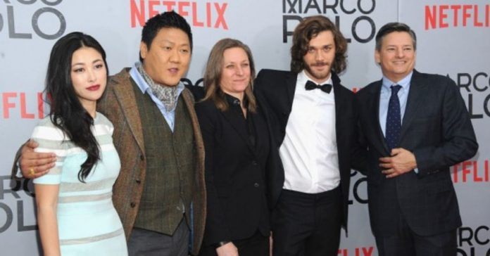 Marco Polo to be cancelled? Release Date, Plot, Cast and other updates!
