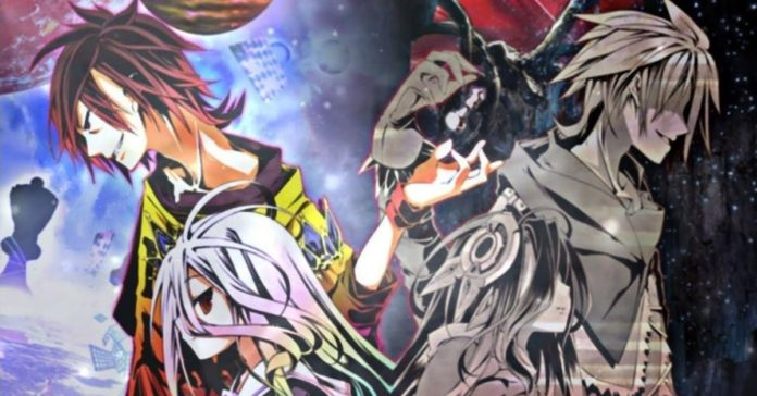 No Game No Life Season 2 Release Date, Cast And Plot - Latest Update