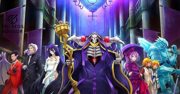 Overlord Season 4: Release date and surprise movie!