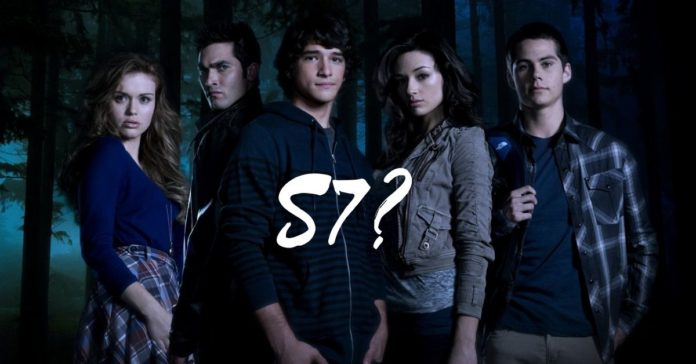 Teen Wolf revived for Season 7: Release date, cast and trailer