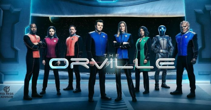 The Orville season 3: Latest update of the show