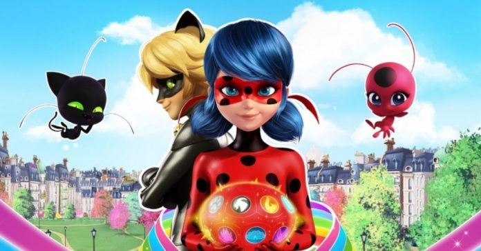 'Miraculous: Tales of Ladybug and Cat Noir' Season 5: When Will It Release?