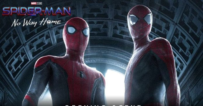 'Spider-Man: No Way Home' Unofficial Trailer Is Here!