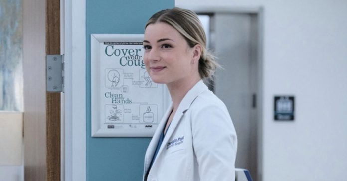 Emily VanCamp Exits The Resident After 4 Seasons