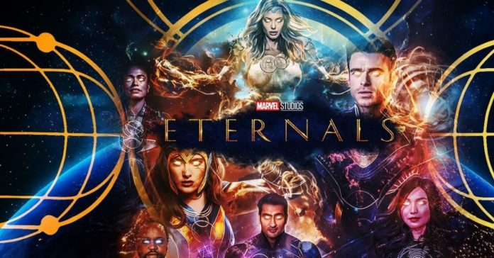 Eternals: New Teaser Increases Anticipations With Major Villains