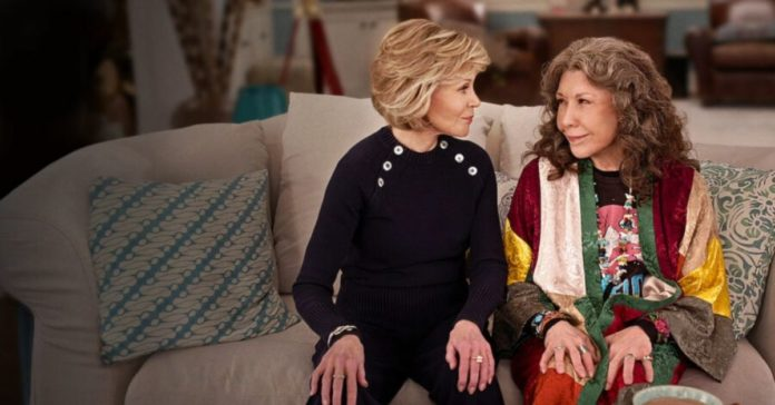 Grace And Frankie Season 7: Is There A Release Date? What Do We Know?