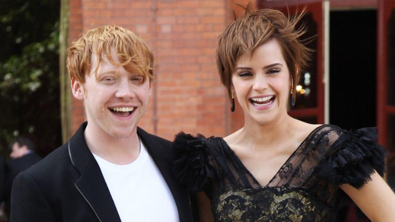 Emma Watson Flashback