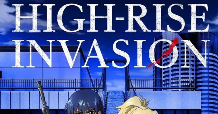 High-Rise Invasion Season 2: Release Date On Netflix?