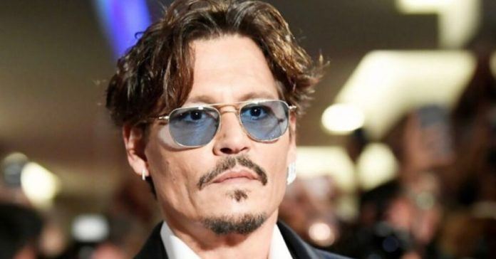 Hollywood Is Boycotting Johnny Depp From The Industry