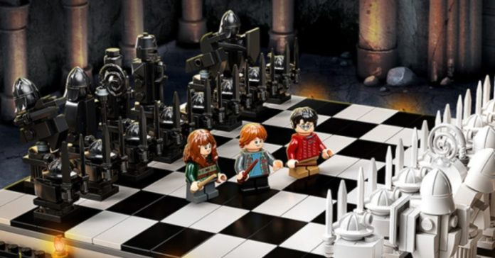 LEGO Announces New Harry Potter Collection! Guess What it is?