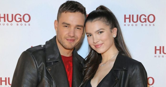 Liam Payne And Maya Henry Are Back Together Again!