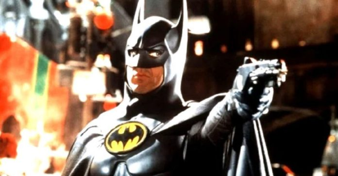 Michael Keaton: Why He Not Wanted To Work With Tim Burton