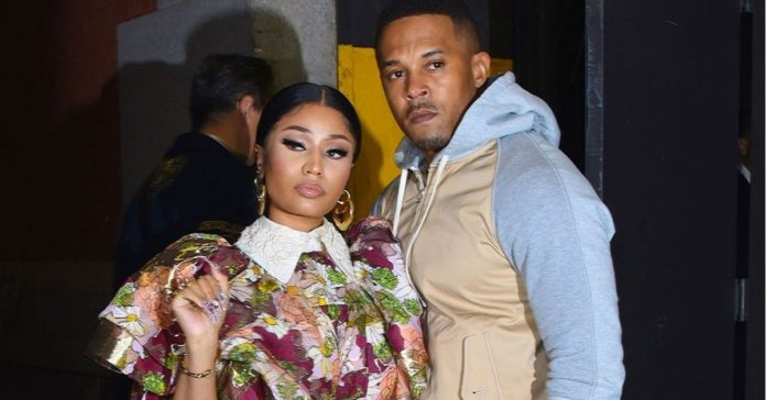 Nicki Minaj And Kenneth Petty Accused Of Sexual Abuse! Deets Inside