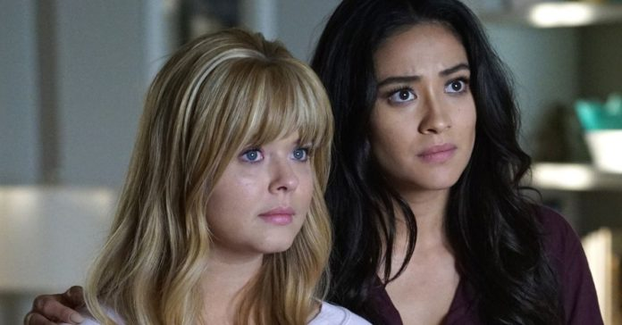 Pretty Little Liars Spin-Off: Will Shay Mitchell Return?