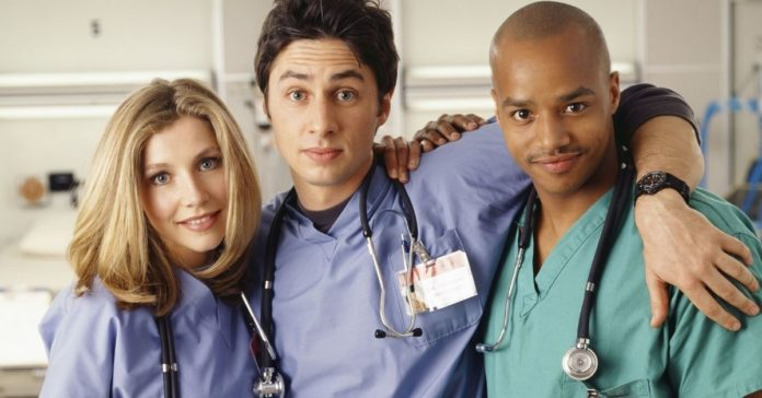 Scrubs Reboot: Is It Happening? Who Will Be In The Cast