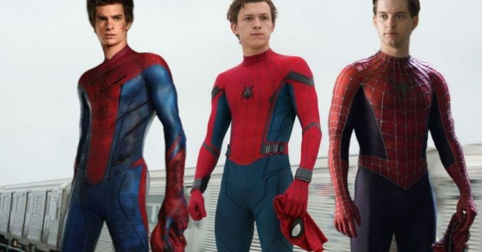 Sony Did Not Want Tom Holland As Spider-Man