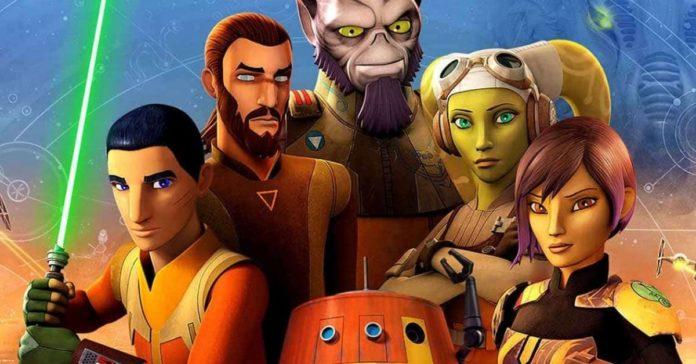 Star Wars: Rebels Season 5? What Is Known? Details Inside