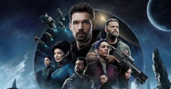 The Expanse Season 6