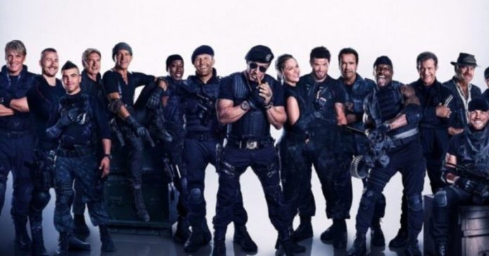 The Expendables 4: Complete Cast Revealed! Here's What We Know