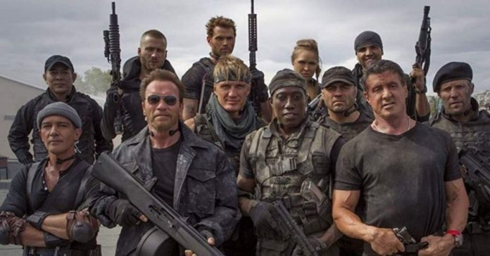 The Expendables 4: Sylvester Stallone Officially Announces A Spin-Off!