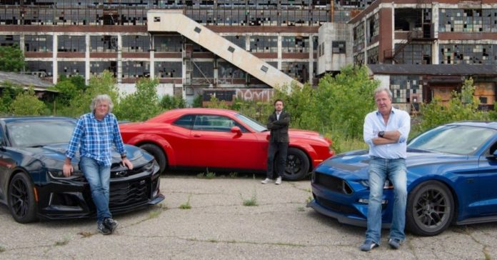 The Grand Tour Season 5: Is It Happening?