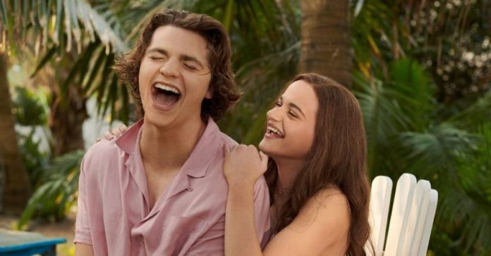 The Kissing Booth 3: Ending Has Left Fans Disappointed