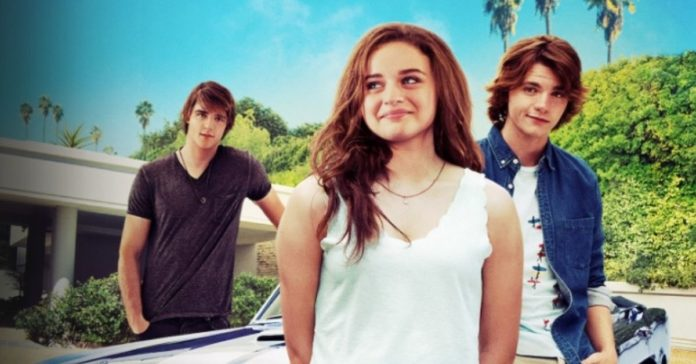The Kissing Booth 4: Is A Fourth Part Coming To Netflix?