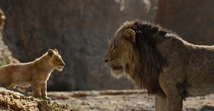The Lion King Prequel Found Its Two Protagonists