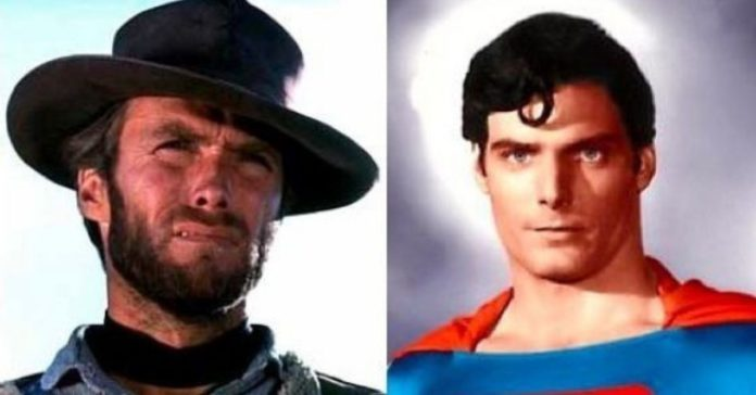 The Real Reason Why Clint Eastwood Turned Down Superman