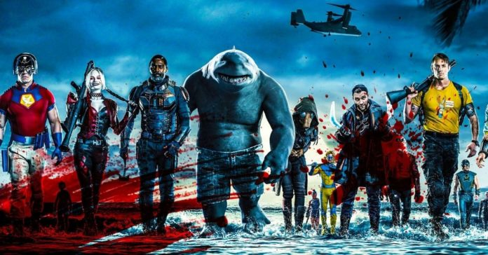 The Suicide Squad: DC's Most Successful Movie On HBO Max