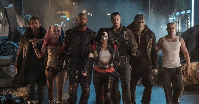 The Suicide Squad: Idris Elba Didn't Read The Script Before Joining!