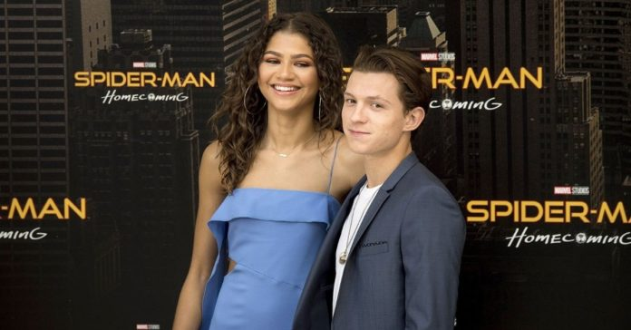 Zendaya And Tom Holland: Are They Dating?