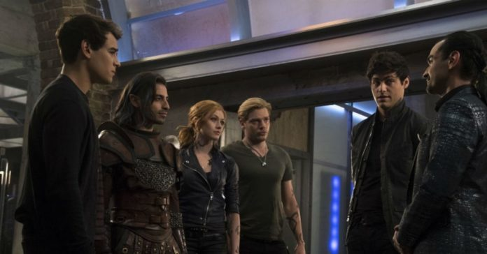 'Shadowhunters' season 4: Release date, cast, and plotline!