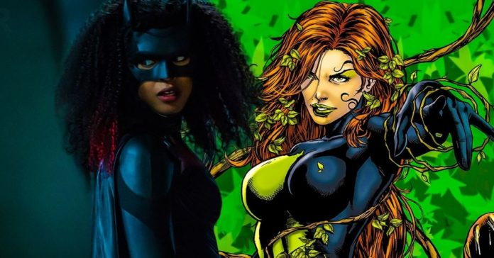 Batwoman: Who Will Be The New Poison Ivy? Details Inside
