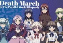 Death March To The Parallel World Rhapsody Season 2 is coming back!