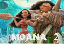 Everything we know about Moana 2: Official release date, trailer, and more!