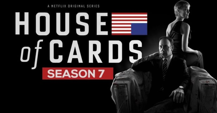 House of Cards Season 7- Release date, plot, and more!