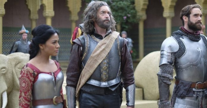 Is Galavant back for season 3? Here's everything you need to know!