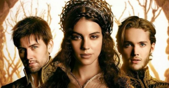 Is Reign season 5 ever happening?