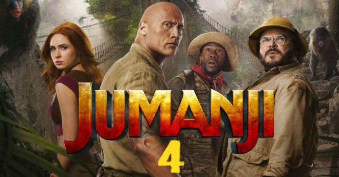 Jumanji 4: Release date, trailer, and everything we know!