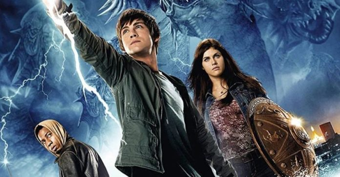 Percy Jackson: New movie canceled but we have even better news!