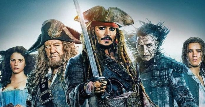 Pirates of Caribbean Reboot: Here's everything you need to know about part 6!