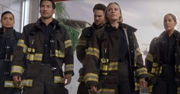 Station 19 Season 5: Official Release date announced!