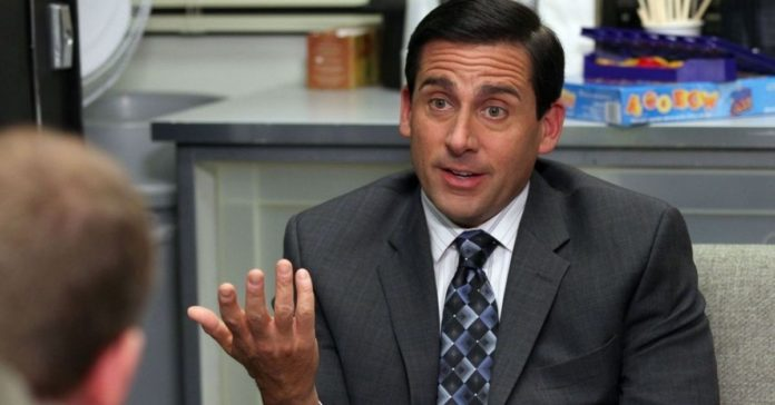 Steve Carell: What He Do Before 'The Office'?