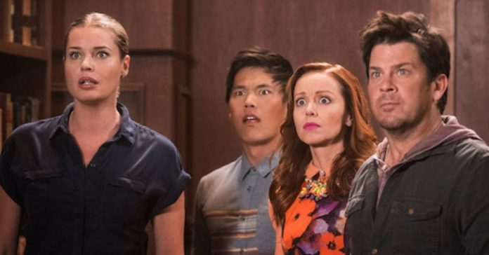 The Librarians has been renewed for Season 5!